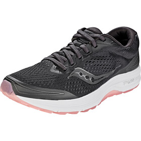 saucony Clarion Shoes Damen black